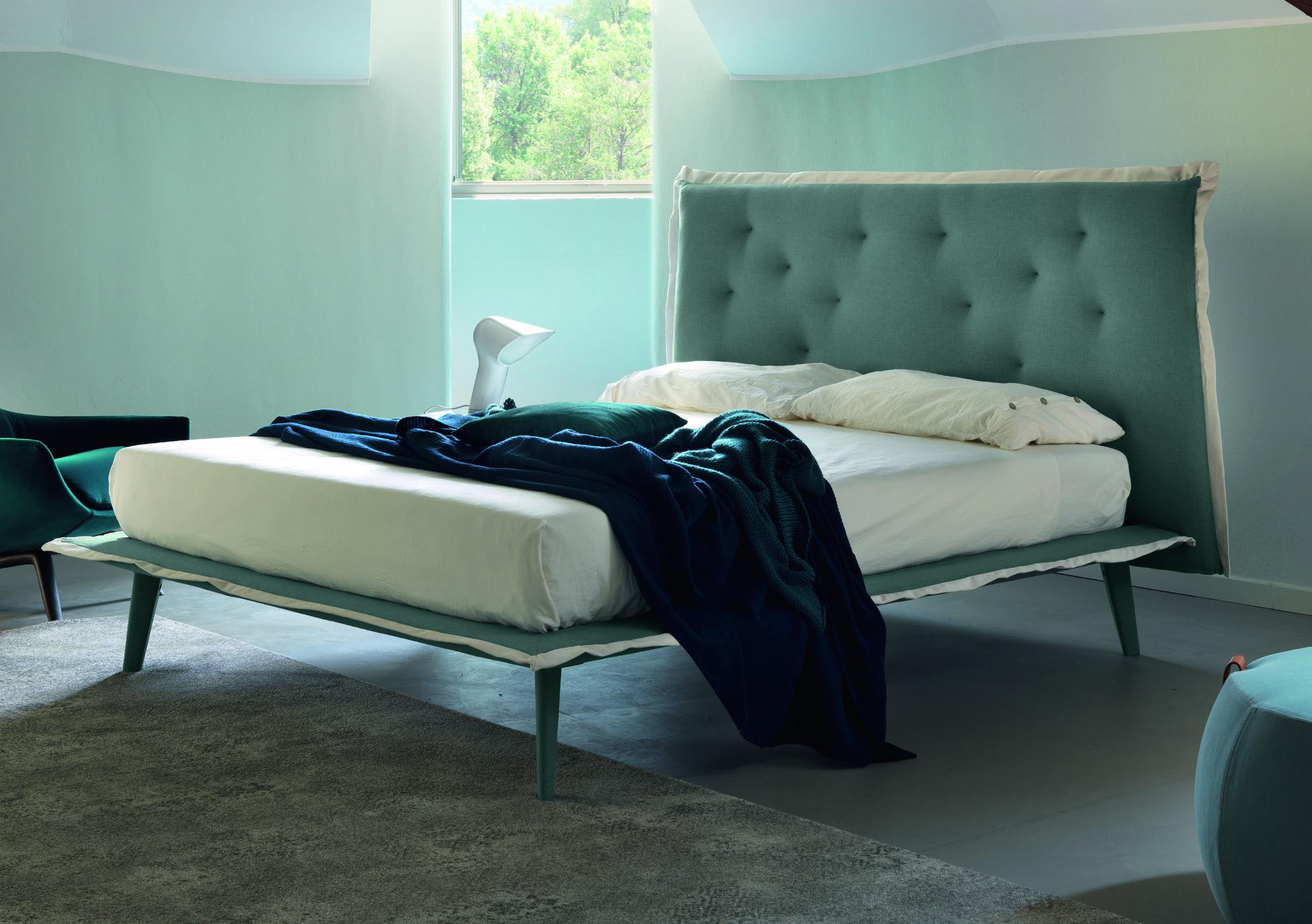 Casa Bella – ERGOGREEN depliant COMFORT BED 17×24-111