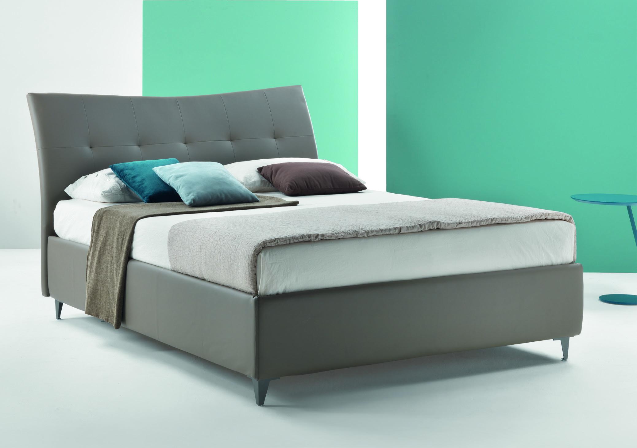 Casa Bella – ERGOGREEN depliant COMFORT BED 17×24-161