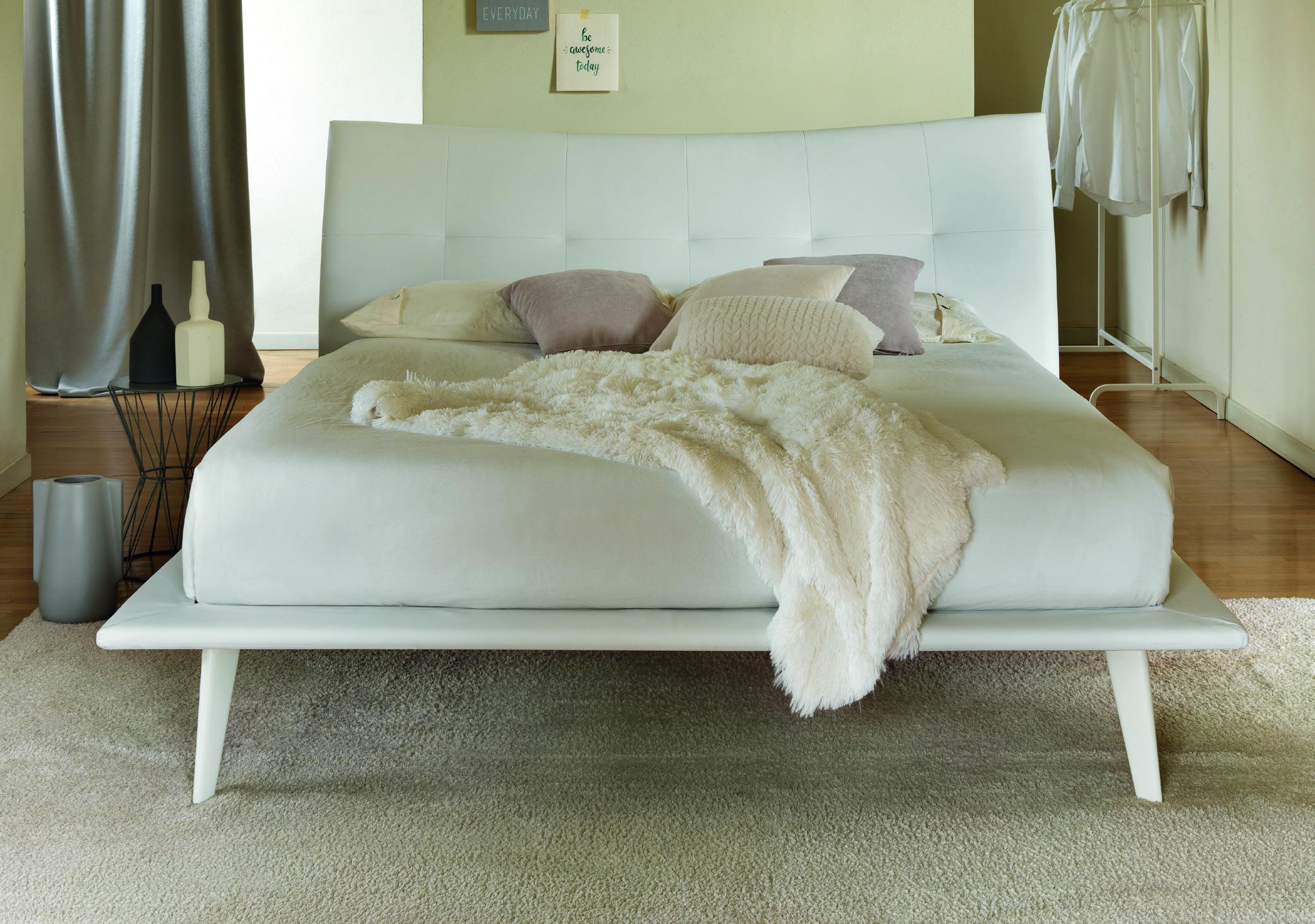 Casa Bella – ERGOGREEN depliant COMFORT BED 17×24-163