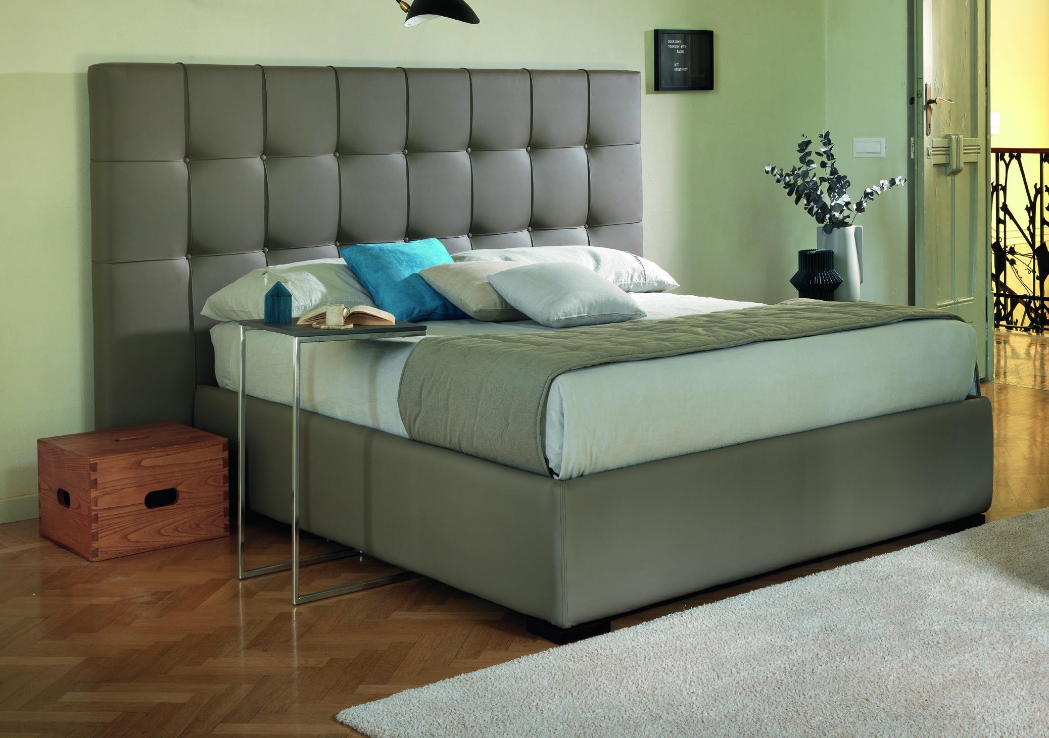 Casa Bella – ERGOGREEN depliant COMFORT BED 17×24-167