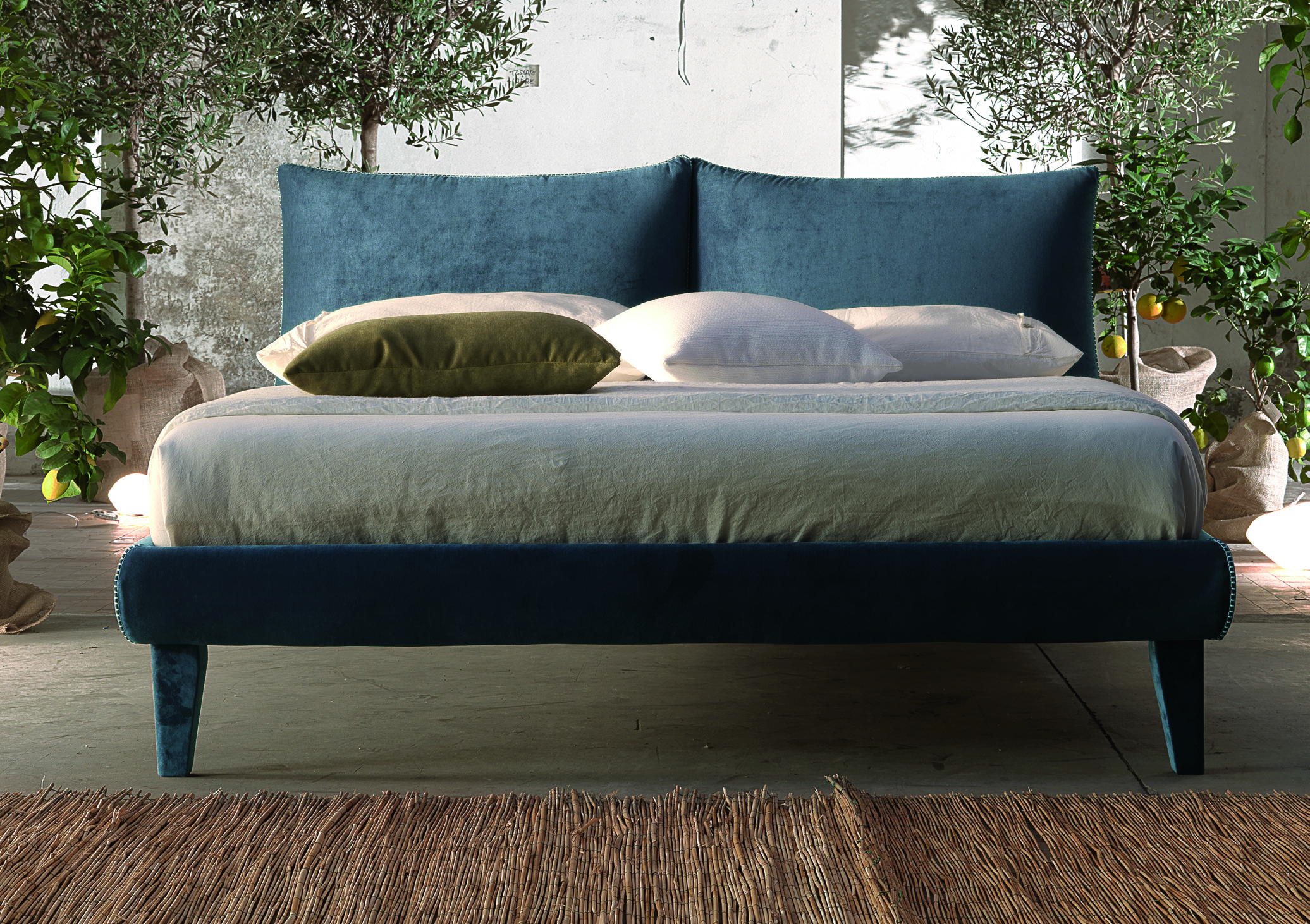 Casa Bella – ERGOGREEN depliant COMFORT BED 17×24-52